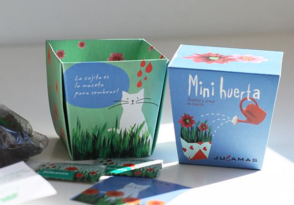Mini Huerta